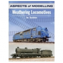Aspects of Modelling: weathering locomotives